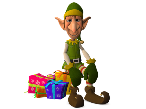 """cadeau """"chaudoudoux"""""""