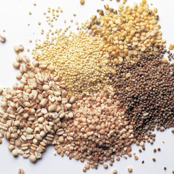 8 graines excellentes pour la santé