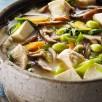 Bienfaits soupe Miso