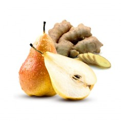 poire-au-gingembre