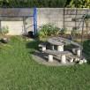 Photo du jardin en fin d'été