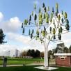 L'arbre à vent - l'éolienne 2.0