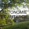 Autonomie et Autarcie