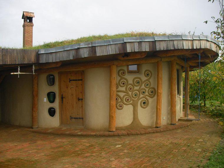 Construction maison en paille terre petites annonces for Autoconstruction maison en paille