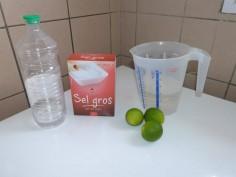Faire son produit vaisselle maison