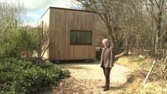 Maison cube : Mini maison écolo et sans permis