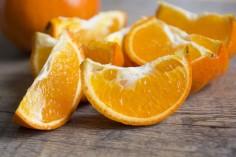 Ne jetez plus vos pelures d'oranges