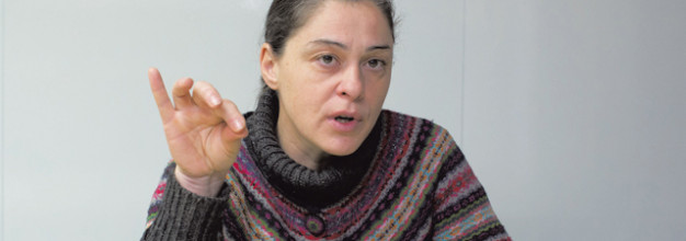 """Perrine Hervé-Gruyer : """"Une autre agriculture, la permaculture, est possible"""""""