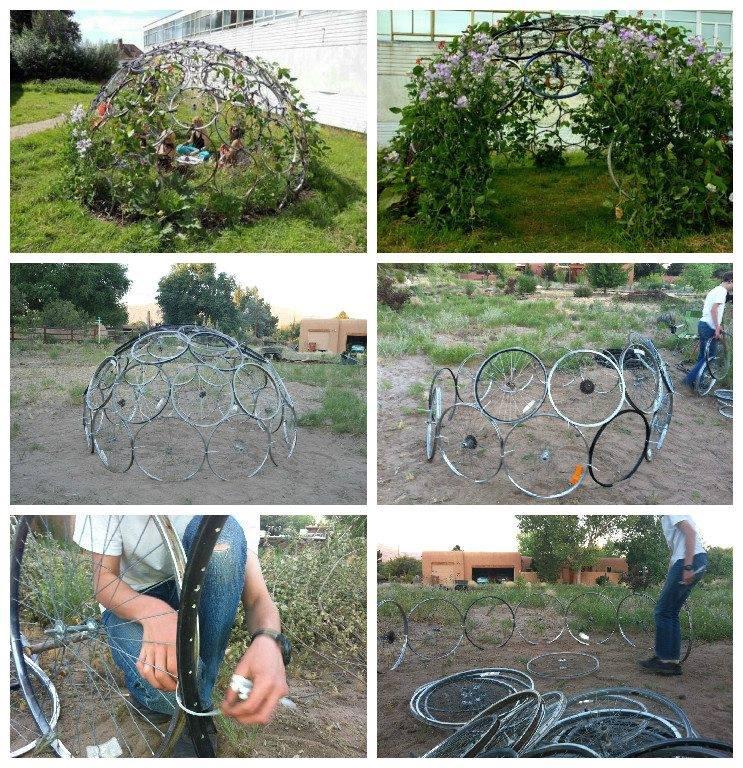 Fabriquer Un Abri De Jardin V G Tal Permaculture