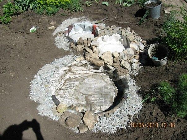 etang piscine vieux pneus (7)