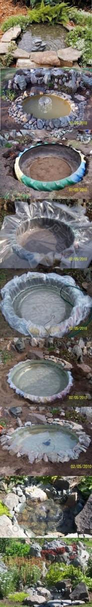 etang piscine vieux pneus (11)