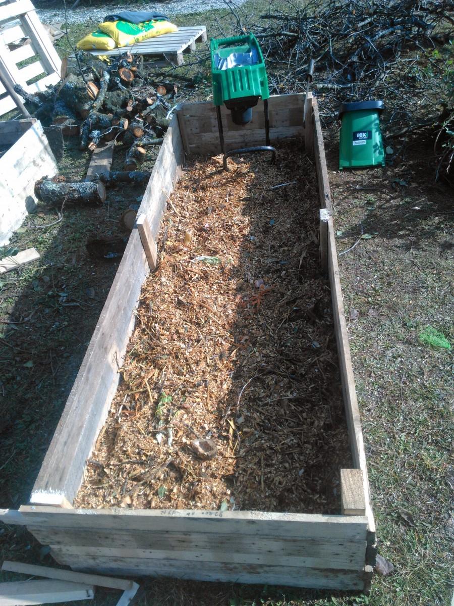 bac de plantation en bois pour potager bac potager rectangulaire en bois sur pied bacs en bois. Black Bedroom Furniture Sets. Home Design Ideas
