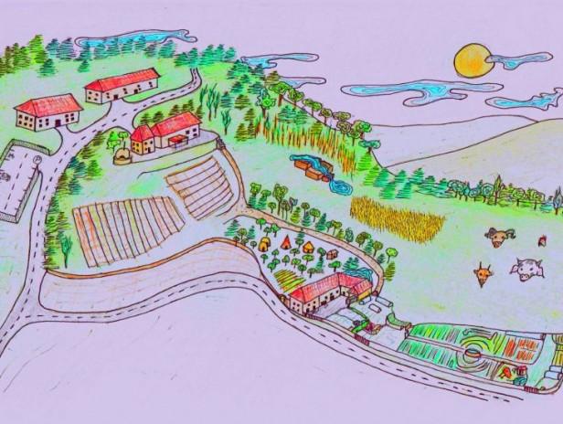 Recherche 7 personnes pour vivre dans un éco-lieu permaculturel