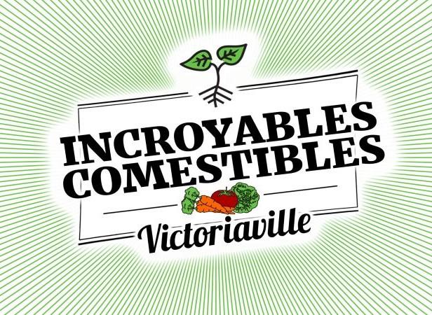 Recherche Incroyables Comestibles à Victoriaville