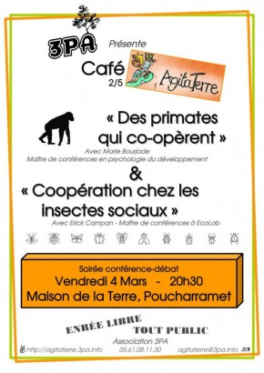 Café AgitaTerre