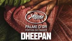 FILM À VOIR : DHEEPAN – L'HOMME QUI N'AIMAIT PAS LA GUERRE