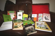 Meslivres de permaculture