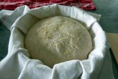 pain après levée