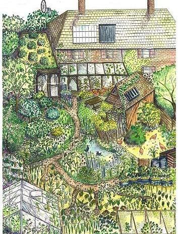 jardinier maraicher