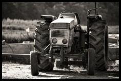 Un tracteur pas comme les autres