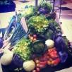 L'été arrive et les légumes bio aussi !