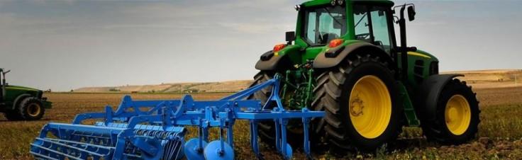 Une agriculture plus performante !